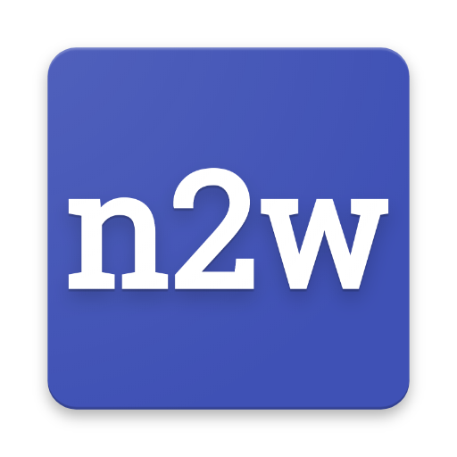 Number2word Progressive Web App with backend API on Google App Engine